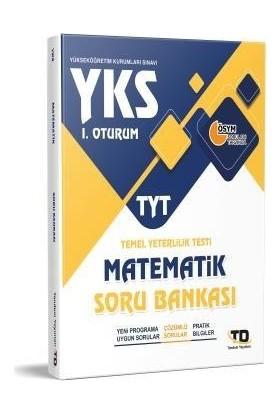 YKS TYT 1.Oturum Matematik Soru Bankası