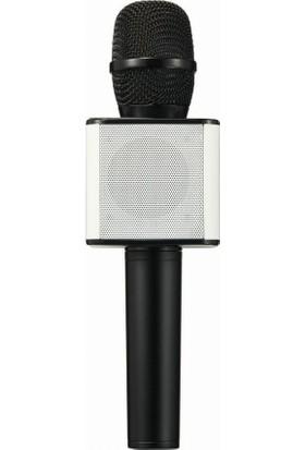Hadron Karaoke Bluetooth Kablosuz Mikrofon