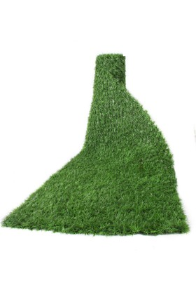 Dekorçim H:1,5 Mt x L:10,0 Mt Dekorçim® Çim Çit Görünümlü Bahçe Çiti