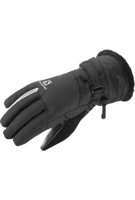 Salomon L39499800 Kadın Kayak Eldiveni