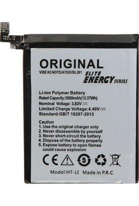 Teleplus Lenovo Vibe K5 Batarya BL-261