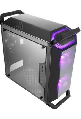 Cooler Master Box Q300P RGB Fanlı mATX MidTower Kasa (MCB-Q300P-KANN-S02)