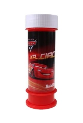 Partici Cars Köpük Baloncuk