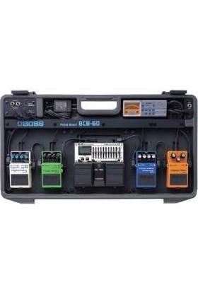 Boss Bcb - 60 Pedal Board