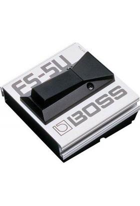 Boss Fs - 5U(S) Footswitch