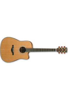 Ibanez Aw3050Ce - Lg Elektro Akustik Gitar Kılıf + Askı + Ara Kablo