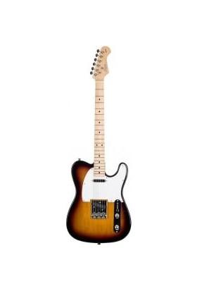 Kozmos Ktl - Aldsss - Gmn - 3Ts Elektro Gitar