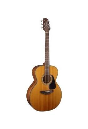 Takamine Gn30 - Nat Akustik Gitar Kılıf + Askı + Akort Aleti