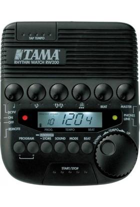 Tama Rw200 Rhythm Watch Davul Metronom Ara Kablo