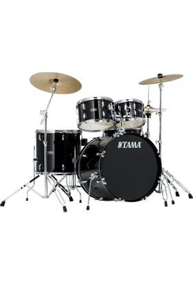 Tama Sg52Kh6C - Bk 5 Parça Stagestar Serisi Akustik Davul Seti