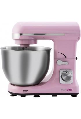 Cookplus Quick Chef 1001 Mutfak Robotu Pink
