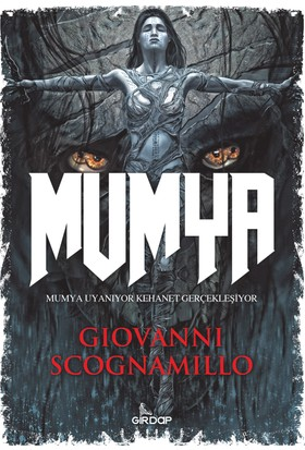 Mumya - Giovanni Scognamillo