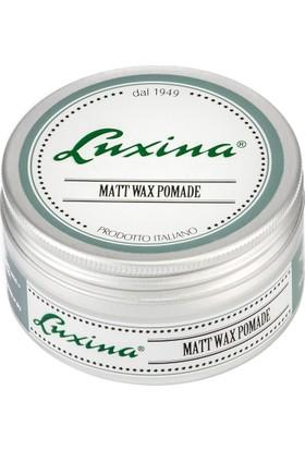 Luxina Erkek Matt Wax Pomade 100 ml