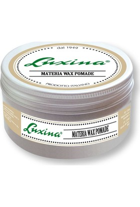 Luxina Erkek Materia Pomade Wax 100 ml
