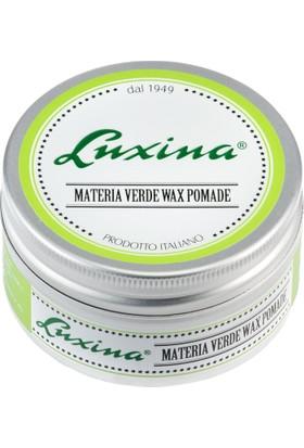 Luxina Erkek Materia Verde Aloe Vera Wax 100 ml