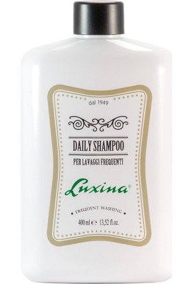 Luxina Erkek Daily Günlük Şampuan 400 ml