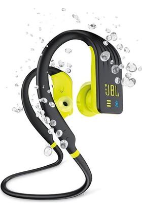 JBL Endurance Dive Su Geçirmez Dahili MP3 1GB Bluetooth Kulaklık - Sarı / Siyah