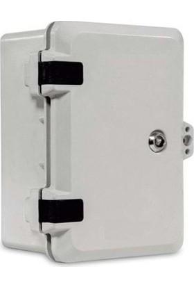 Elektrik Dağıtım Panosu Polyester Pano v2 21x32x13 cm