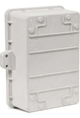Elektrik Dağıtım Panosu Polyester Pano v0 21x32x13 cm