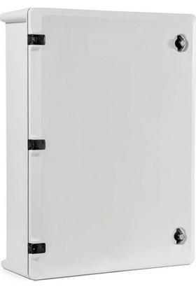 Elektrik Dağıtım Panosu Polyester Pano v0 60x80x22 cm