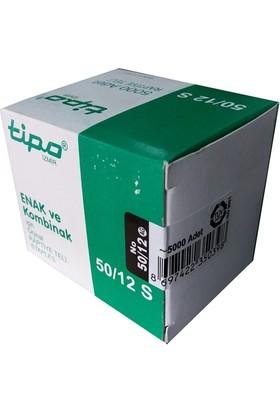 Tipo Zımba Teli 50 - 12 5000 Adet