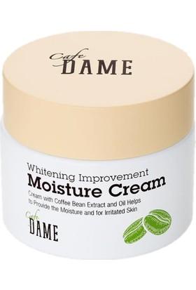 Café Dame Moisture Cream - Beyazlatıcı Kahve Kremi
