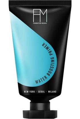 FM Water Boosting Primer - Nemlendirici Makyaj Bazı