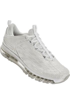 Lescon L-5502 Beyaz Erkek Airtube Spor Ayakkabı