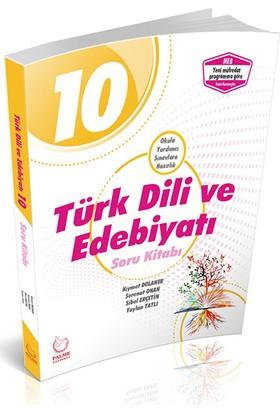 Palme 10. Sınıf Türk Dili ve Edebiyatı Soru Bankası