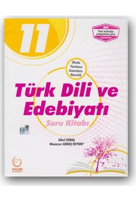 Palme 11. Sınıf Türk Dili ve Edebiyatı Soru Bankası