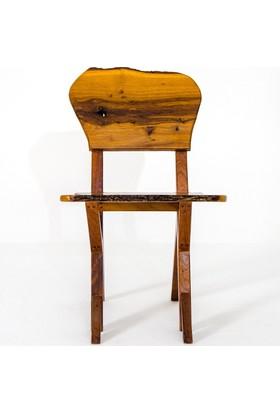 Baraka Concept Peka Kütük Sandalye