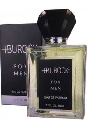 Burock 136 - Black Orchid Edp Erkek Parfüm 80 ml