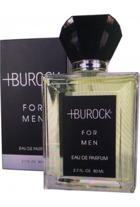 Burock 121 - One Million Edp Erkek Parfüm 80 ml