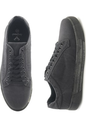 La Grande Sneaker Kot Keten Günlük Ayakkabı