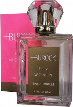 Burock 548 - 212 Sexy Edp Kadın Parfüm 80 ml