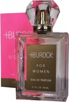 Burock 550 - Velvet Orchid Edp Kadın Parfüm 80 ml