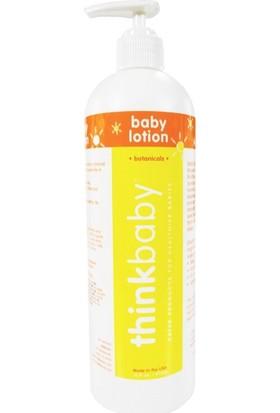Think Baby Doğal Bebek Losyonu 473 ml