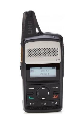 Hytera PD-365LF PMR Ultra İnce Dijital El Telsizi