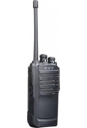 HYT TC-446S PMR Uzak Mesafe El Telsizi