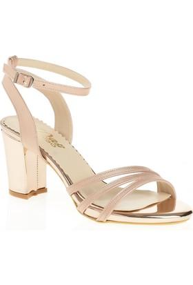 Derigo Kadın Topuklu Ayakkabı