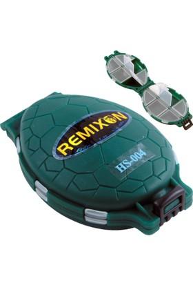 Remixon Hs-004 Balıkçı Kutusu