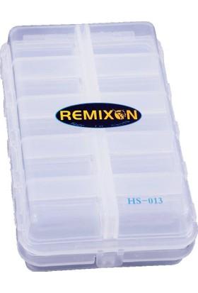 Remixon Hs-013 Balıkçı Kutusu