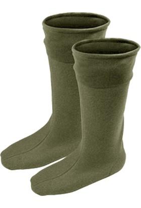 Kudos Polar Çorap Haki
