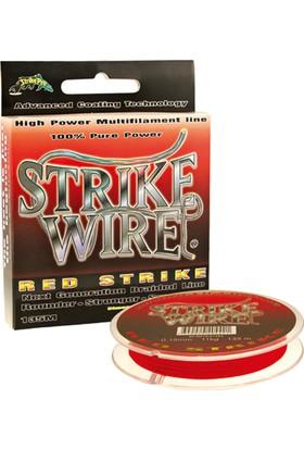 Strike Pro Strike Wire Serisi 135M İp Misina