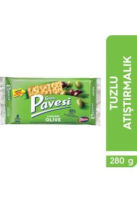 Gran Pavesi Zeytinli / Olive