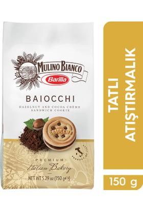 Mulino Bianco Fındık Ve Kakao Kremalı Bisküvi / Baiocchi