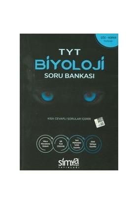 Simya Tyt Biyoloji Soru Bankası