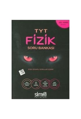 Simya Tyt Fizik Soru Bankası