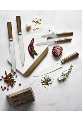 Karaca Sharp 6 Parça Bıçak Seti