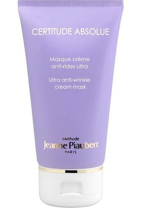 Methode Jeanne Piaubert Certitude Absolue Anti Wrinkles Facial Mask 75 ml